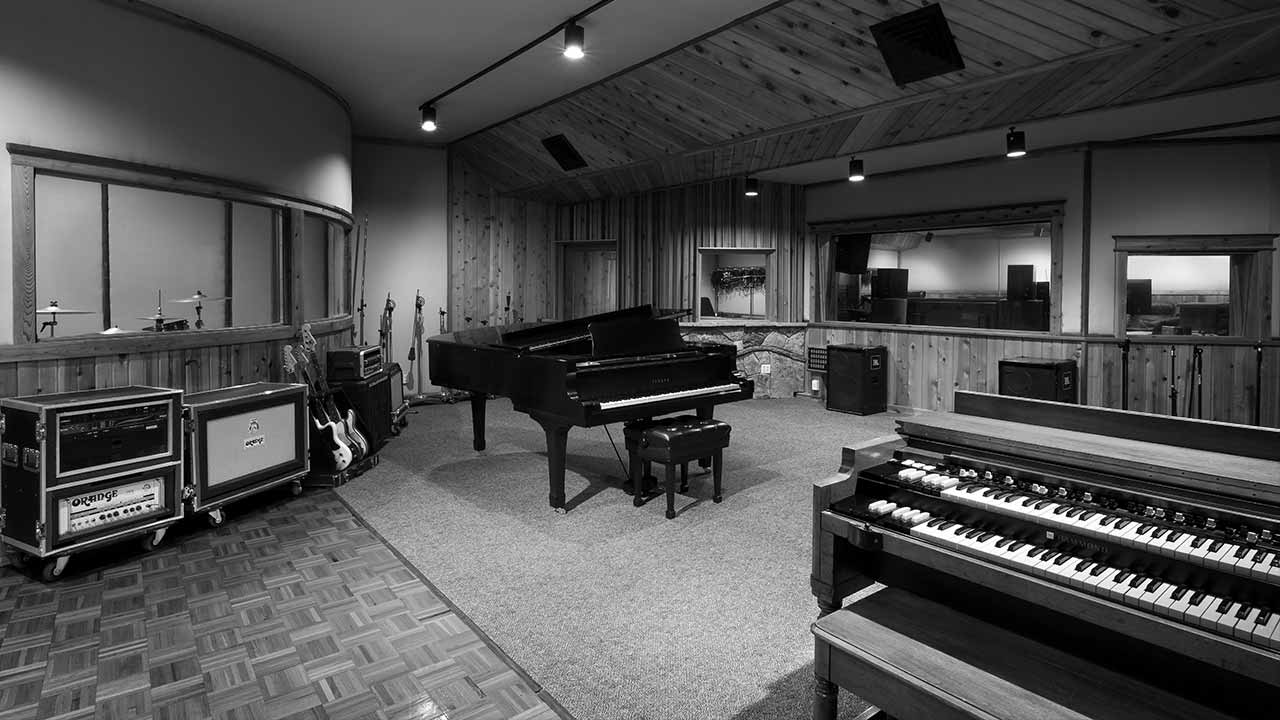 About Our Recording Services | Denver Recording Studio for