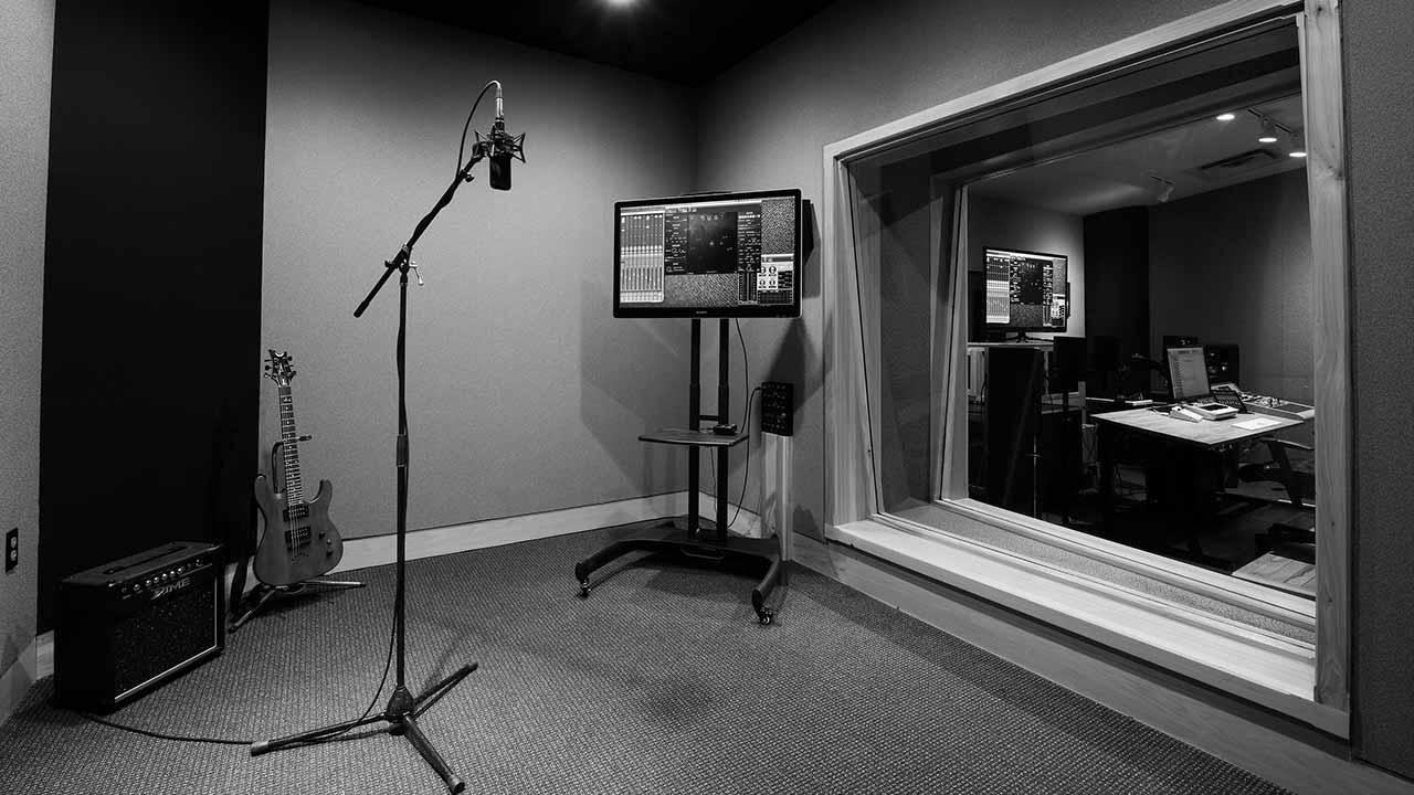 About Our Recording Services Denver Recording Studio For